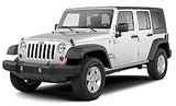 Jeep JK Bumpers 07-18