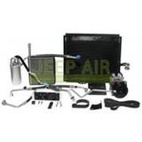 Wrangler AC Kits