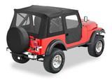 1955-1975 CJ5 , M38A1