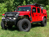 Peter's Overland Jeep Gladiator Phase 2