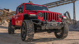New JeepHut Jeep Packages!  Make Your Jeep Look Like the Pros!