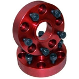 Wheel Spacer and Adapters