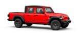 Jeep Gladiator JT (2020/Current)