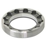 Side Adjusters, Tabs & Locks