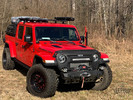 Peter's Overland Jeep Gladiator