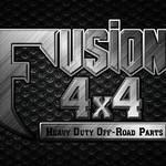 Fusion 4x4