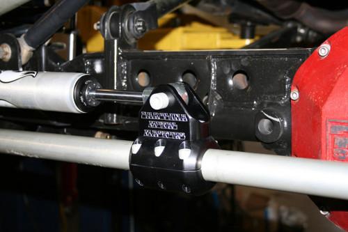 CMM - Steering Package
