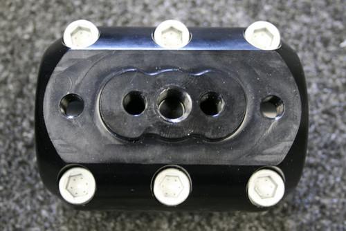 Carolina Metal Masters, CMMCMM011 - Steering Ram Clevis