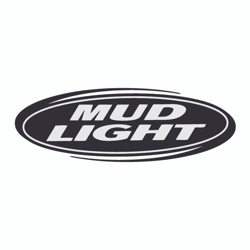 Decal, DEC-MUDL - Mud Beer Decal