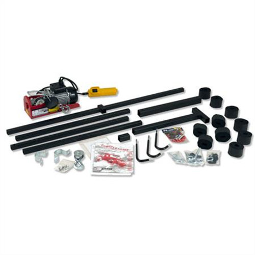Power Hoist-A-Top Hardtop Removal System for Freedom Hardtops