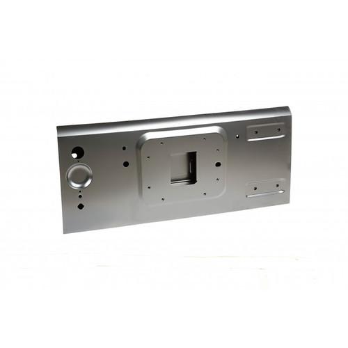 Omix-ADA, 12040.18 - Tailgate Door; 07-16 Jeep Wrangler JK