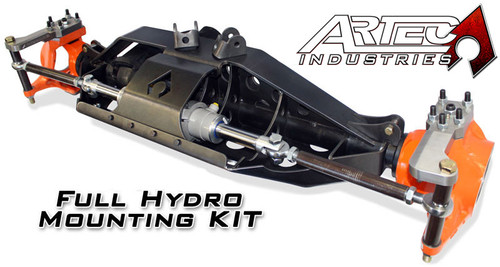 60 Full Hydro Mounting KIT