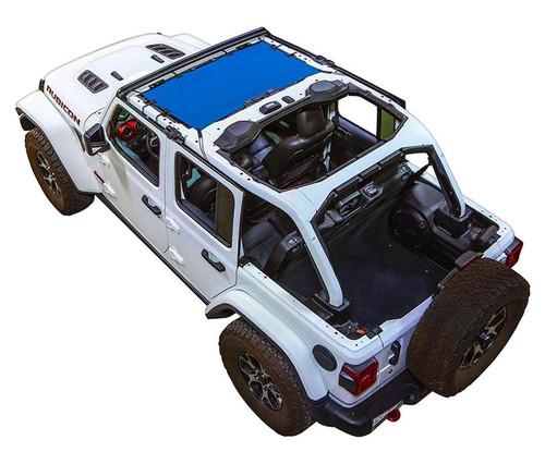 Jeep Wrangler JL  JLkini