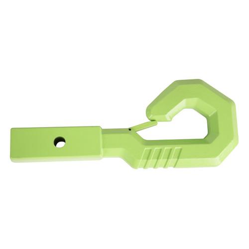 Elite Giga Hook, Green, 2 inch Receiver