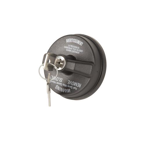 Gas Cap, Locking; 03-18 Jeep Wrangler JK/JKU/TJ/LJ