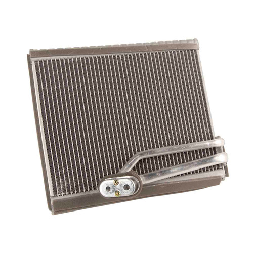 AC Evaporator Core; 12-18 Jeep Wrangler JK