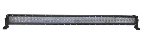 42 Inch LED RGB Light Bar Dual Row 240 Watt Combo Ultra Accent Series Quad-Lock/Interlock Quake LED