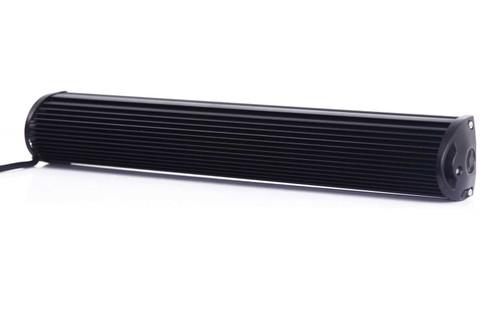 11 Inch LED Light Bar Dual Row 56 Watt Combo Hybrid Series Quake LED