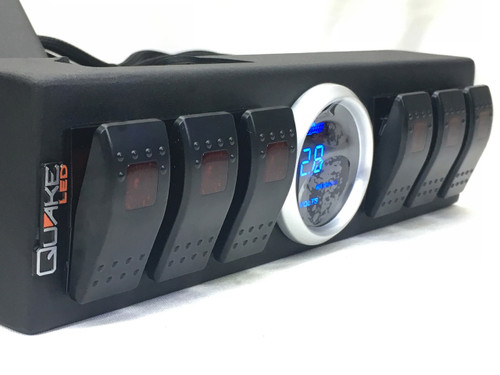 Jeep JK 6 LED Light Controller