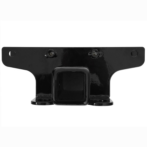 Factory Style Receiver Hitch for 2018+ Jeep Wrangler JL
