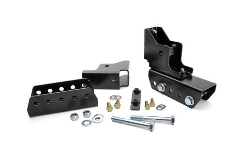 Jeep Shackle Relocation Kit