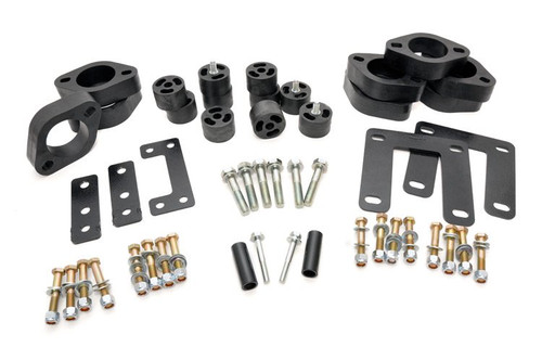 1.25in Dodge Body Lift Kit