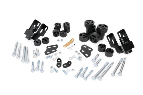 1.25in GM Body Lift Kit 07-18 Silverado/Sierra 1500)