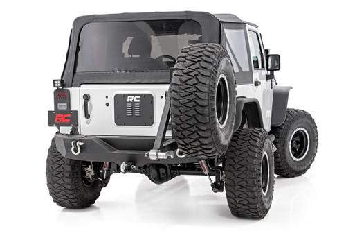 Jeep Tailgate Vent 07-18 Wrangler JK)