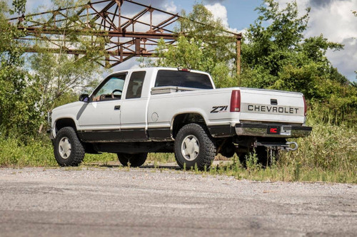 3in GM Body Lift Kit 88-94 Silverado/Sierra 1500 / 2500)