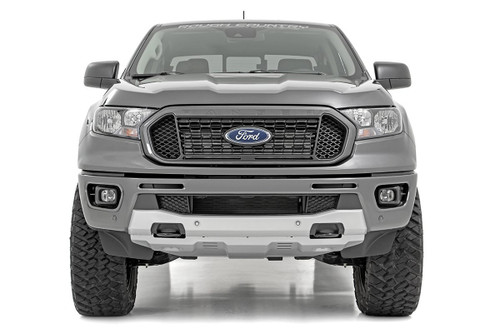 2.5in Ford Leveling Kit 2019 Ranger 4WD)