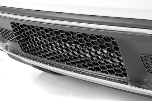 Jeep 20in LED Bumper Kit | Chrome Series w/ Amber DRL 11-19 WK2 Grand Cherokee)