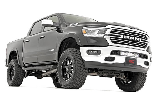 Dodge 20in LED Bumper Kit | Chrome Series w/ Cool White DRL 2019 RAM 1500)
