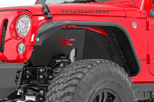 Jeep Front Inner Fenders 07-18 Wrangler JK)