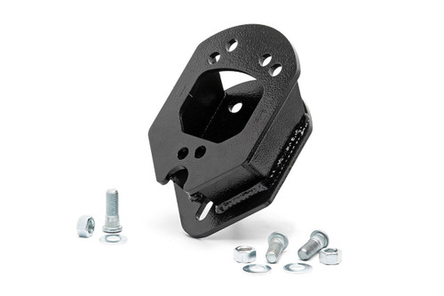 Jeep Spare Tire Spacer