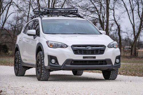 2in Subaru Suspension Lift 18-19 Crosstrek)