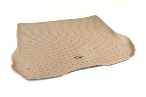 Rugged Ridge, 13975.33 - Cargo Liner | Tan 05-10 Jeep Grand Cherokee (WK)