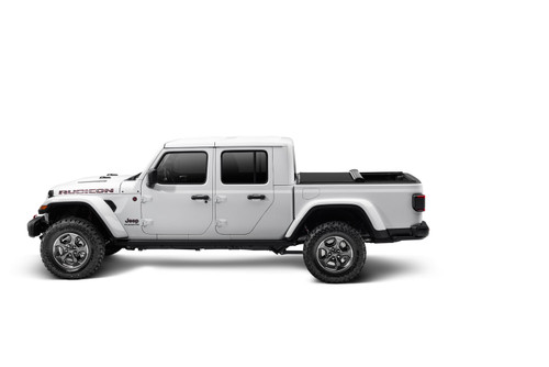 Rugged Ridge | Armis Soft Rolling Bed Cover, 2020 Jeep Gladiator JT | 13550.22
