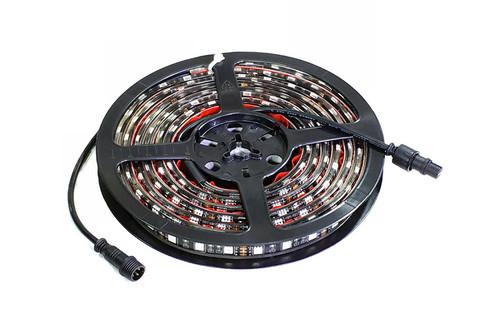 8 Foot RGB Strip Lights Quadlock/Interlock Compatible Quake LED