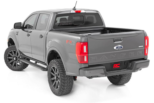 3.5in Ford Leveling Kit 2019 Ranger 4WD)