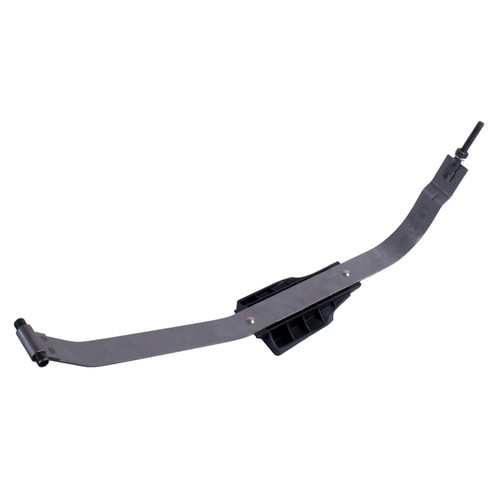 Omix-Ada-17739.06 - Gas Tank Center Strap, 97-06 Jeep Wrangler TJ)