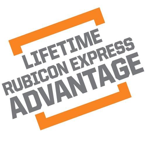 JK Track Bar Bracket Rear Lower 07-18 Jeep Wrangler JK/JKU Rubicon Express