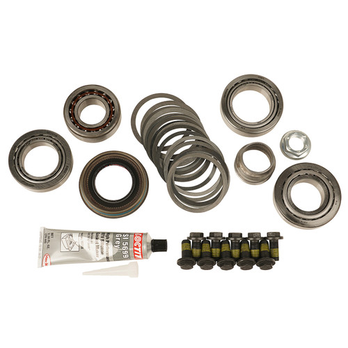 Diff Overhaul Kit, Rear, D35; 18-19 Jeep Wrangler JL