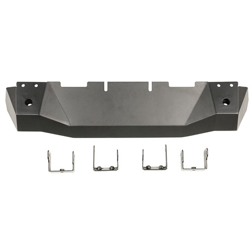Skid Plate, Front, 18-20 Jeep Wrangler JL