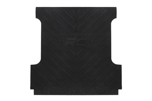 "Dodge Bed Mat w/RC Logos (03-18 Ram PU | 5'5"" Bed | Megacab)"