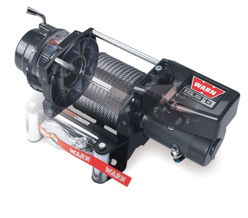 16.5TI HEAVYWEIGHT WINCH - 68801