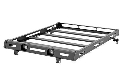 Jeep Roof Rack System (18-20 Wrangler JL)
