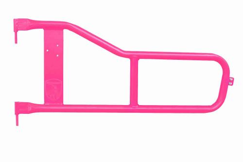 Steinjäger Doors, Tubular Wrangler YJ 1987-1995 Hot Pink