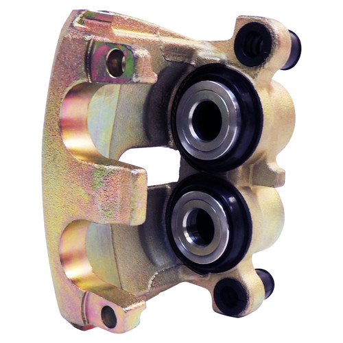 Left Front Brake Caliper for 2011+ Jeep WK Grand Cherokee w/o SRT Package