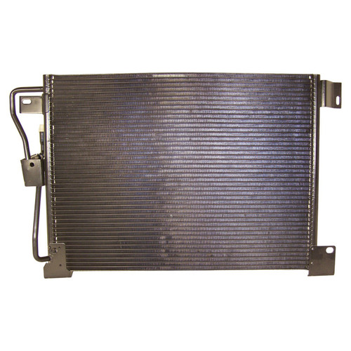 A/C Condenser for Select 93-98 ZJ, ZG Grand Cherokee w/ 4.0L, 5.2L, 5.9L Engines