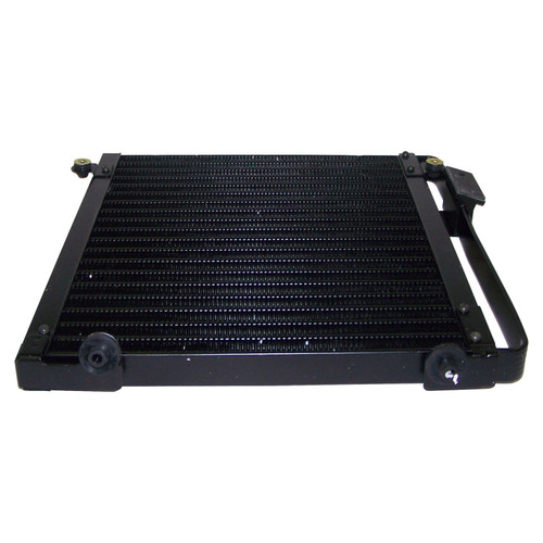 A/C Condenser for Select 1991-1992 AS Dodge, Chrysler, Plymouth Minivans